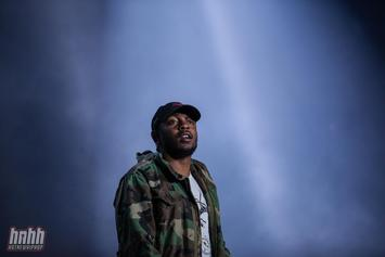"Kendrick Lamar Sued For ""Keisha's Song (Her Pain)"""