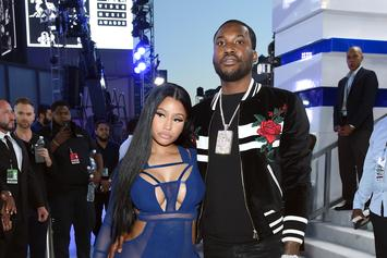 Nicki Minaj Confirms She's Single