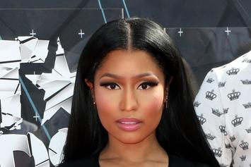 "Nicki Minaj To Perform ""Anaconda"" At MTV VMAs 2014"
