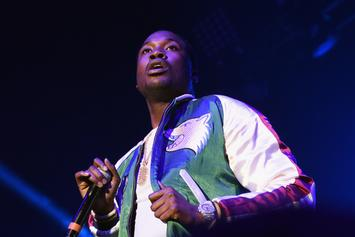 Meek Mill Shares Snippets From Three New Tracks