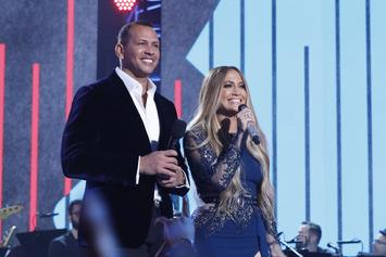 "Jennifer Lopez Ponders When Alex Rodriguez Will Propose In New Song ""El Anillo"""