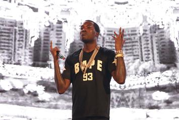Meek Mill Reportedly Sentenced To 3-6 Months In Jail [Update: Rick Ross Releases Official Statement]
