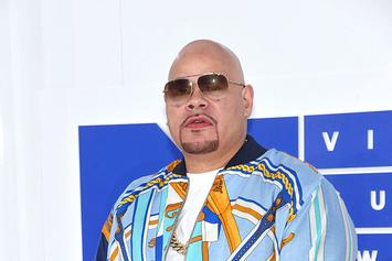 Fat Joe Announces Grand Opening Date Of His NYC Sneaker Shop