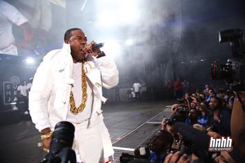 Busta Rhymes Hit With Tax Lien For $790,000