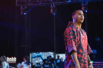 "Trey Songz Announces ""Anticipation 3"" Dropping This Afternoon"