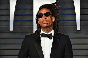 Wiz Khalifa Reveals Who The Love Of His Life Is