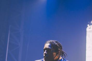 ASAP Rocky Is Releasing A Limited Edition Chain With Virgin Mega