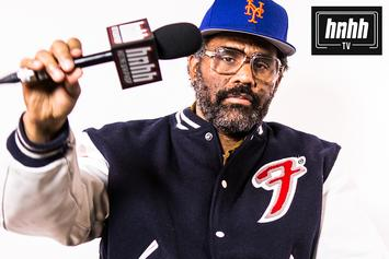 Sacha Jenkins Talks The State Of The Culture, Co-Authoring Eminem's Bio & More