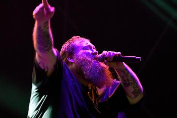 "Action Bronson Announces Release Date For ""Blue Chips 7000"""