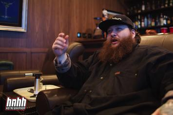 """5 Things We Want From Action Bronson's """"Blue Chips 7000"""""""
