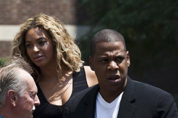 Jay Z, Solange, & Beyonce Release Official Statement On Elevator Footage