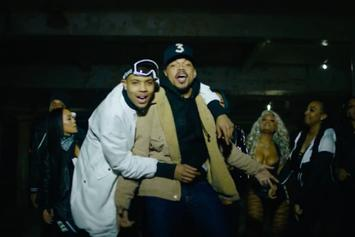 "Chance The Rapper Joins G Herbo In New Video For ""Everything"" Remix"