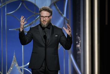 Seth Rogen Used To Work Out With Kanye West