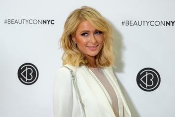 Paris Hilton Opens Up About The Illicit Release Of Her Sex Tape