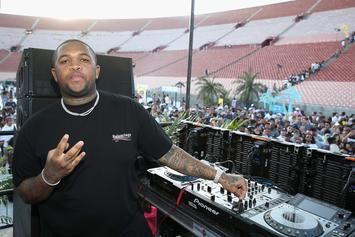 "Review: DJ Mustard ""10 Summers"""