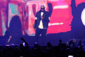 R. Kelly Boycotted By Time's Up's Women Of Color