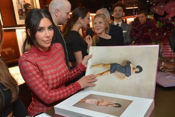 17 Suspects Arrested For Paris Robbery Of Kim Kardashian