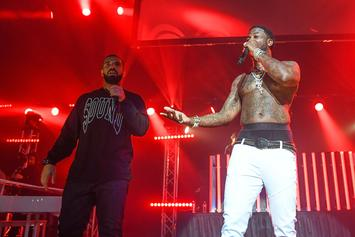 "Gucci Mane & Drake To Collaborate On ""Both"""