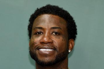 "Gucci Mane Shares ""3 For Free"" EP With Shawty Redd"