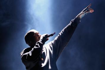 "Kanye West Endorses Adi Shankar's ""Apu Screenwriting Contest"""