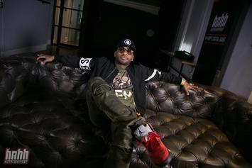 "Royce Da 5'9"" Hits The Breakfast Club, Talks ""Book Of Ryan,"" Joe Budden & More"