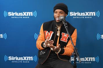 Tory Lanez Details Insane List Of Upcoming Collaborations