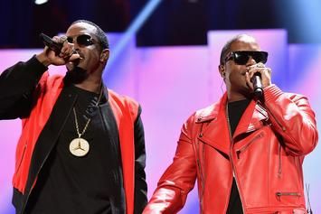 Diddy Announces Bad Boy Documentary Release Date