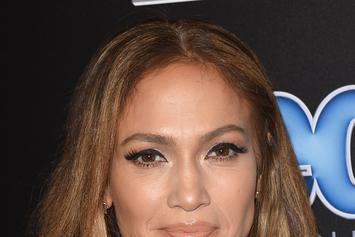 Jennifer Lopez Thinks Nicki Minaj's Feud With Giuseppe Zanotti Is Petty