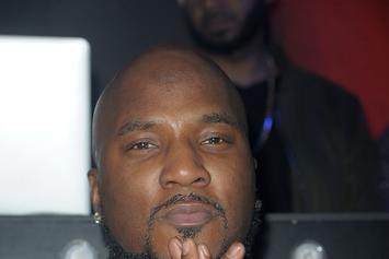 Young Jeezy Reportedly Engaged To Longtime Girlfriend