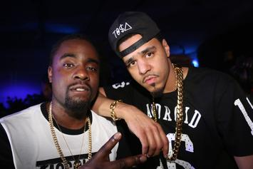 Who Had The Better Verse: J. Cole Vs. Wale