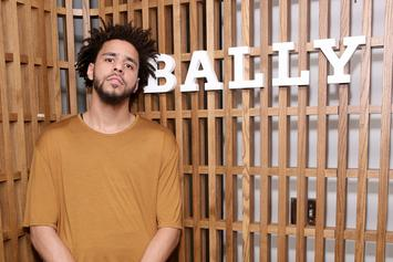 J. Cole Challenged Jay Z To Hop On His Songs In 2009 (Unearthed Video)