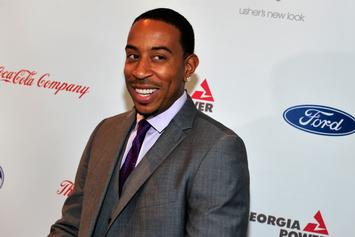 "Review: Ludacris' ""Burning Bridges"""