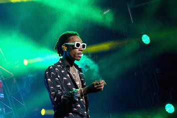 "Wiz Khalifa Shows Off His ""Summer Body"" After Months Of Martial Arts Training"