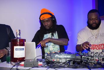 Wale Parts Ways With Roc Nation