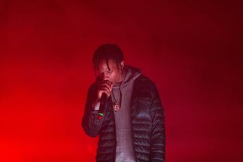 """Everything We Know About Travi$ Scott's """"Rodeo"""""""