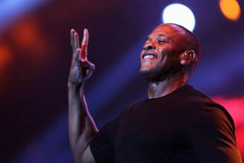 Forgot About Dre: Tracking Dr. Dre's Last Five Years