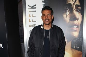 """Matt Barnes Thinks Kanye West Needs To Relax & """"Focus On His Family"""""""