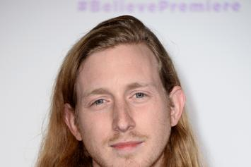 "Asher Roth Announces ""RetroHash"" Tour Dates"