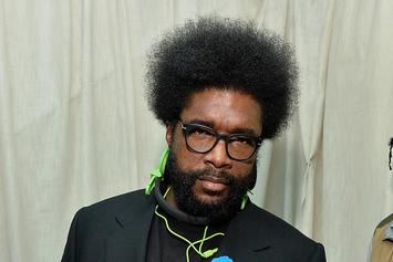 "Questlove And Diplo Collaborate On New VH1 Series ""Soundclash"""