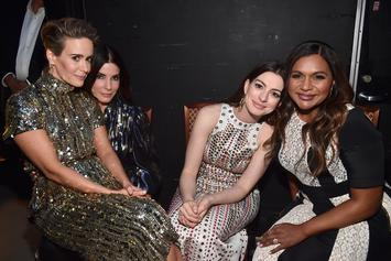 """""""Oceans 8"""" Poster Highlights Its All-Female Cast"""