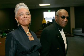 "Bill Cosby's Wife Calls Retrial ""Mob Justice"" That Was ""Propagated By The Media"""
