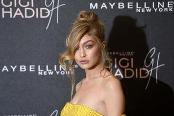 "Gigi Hadid Apologizes For Vogue Italia ""Blackface,"" Says Backlash Is ""Valid"""