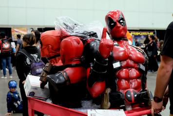 """""""Deadpool 2"""" Soundtrack Includes Lil Pump, French Montana, & More"""
