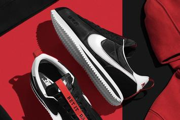 Kendrick Lamar x Nike Cortez Kenny III Coming Soon: New Images