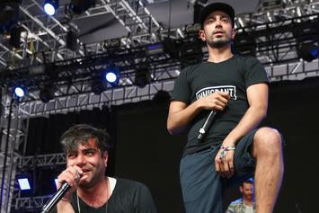 "Stream Heems & Riz Ahmed's New Album ""Cashmere"""