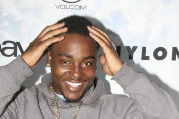 Joey Fatts Reveals New Project With 9th Wonder