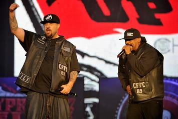 Cypress Hill Compares Kendrick Lamar To Tupac: He's Got Pop World & Street Level