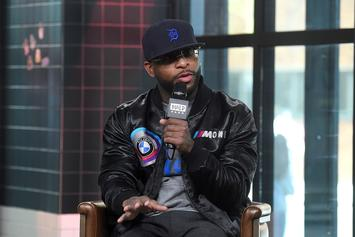 """Royce Da 5'9"""" Says He's Dropping An Unreleased Track With ScHoolboy Q"""