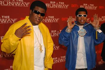 Webbie Show Ends After Brawl, Club Manager To Ban Rap Music From Venue