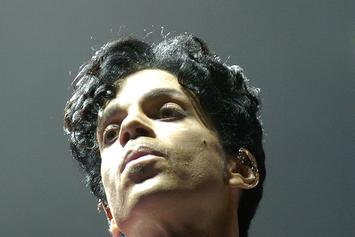 "Prince Releases New Track ""U Know"""
